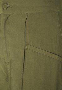 Mossman - ADDICTED TO YOU PANT - Trousers - khaki - 2
