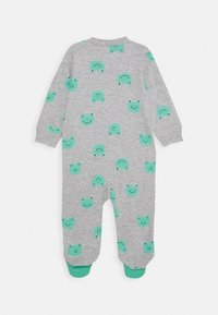 Carter's - FROGS - Pyjamas - gray - 1