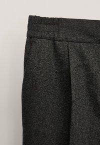 Massimo Dutti - Pantalon classique - grey - 4