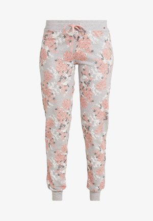 DAMEN HOSE LANG - Pyjama bottoms - rose