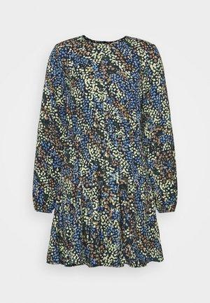 JDYMIA DRESS - Denní šaty - night sky