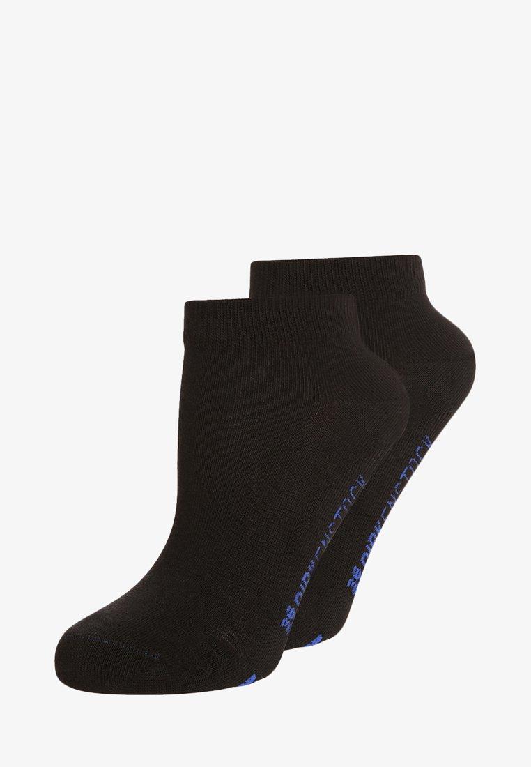 Birkenstock - 2 PACK  - Sokken - black