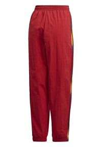 adidas Originals - PAOLINA RUSSO ADICOLOR SPORTS INSPIRED MID RISE PANTS - Tracksuit bottoms - scarlet - 9