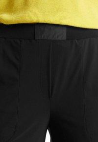 Marc Cain - Trousers - schwarz - 1