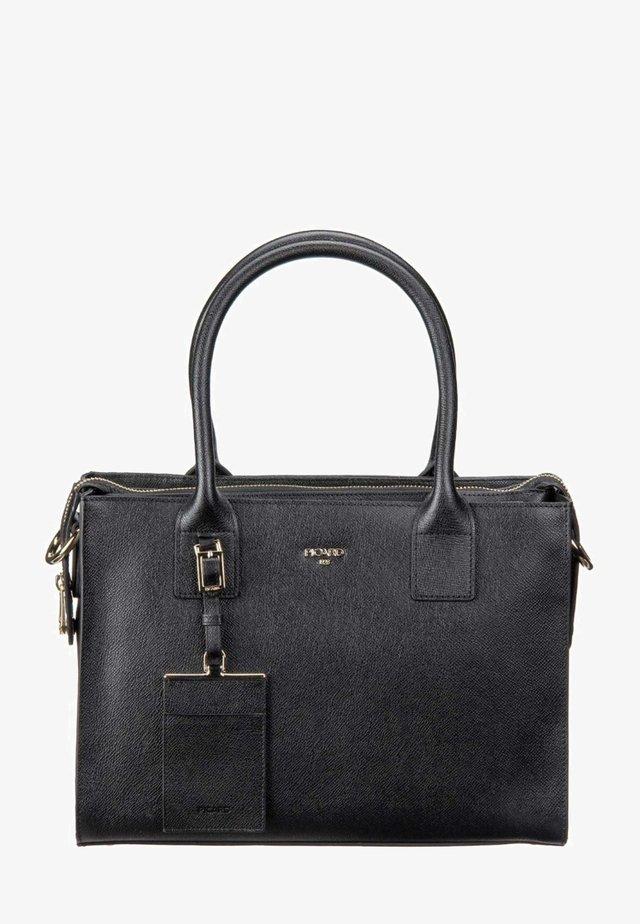 MIRANDA  - Handbag - schwarz