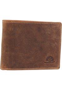 Greenburry - Wallet - brown - 2