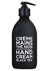 Compagnie de Provence - HAND CREAM - Hand cream - black tea - 0