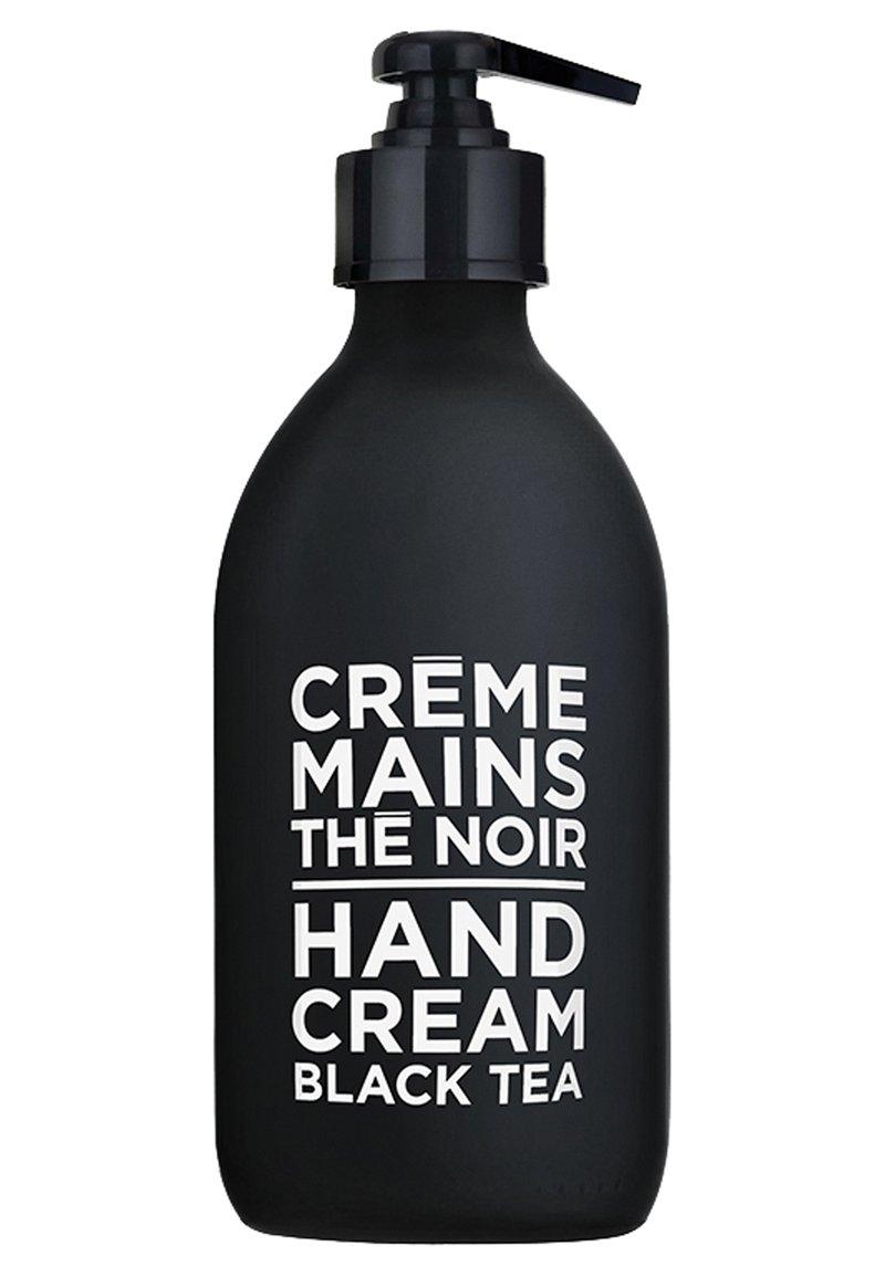 Compagnie de Provence - HAND CREAM - Hand cream - black tea