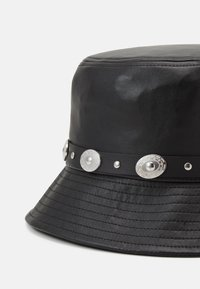 Uncommon Souls - BUCKET HAT UNISEX - Hat - black - 2