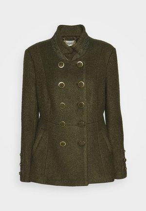 ANNABELLCR SHORT COAT - Manteau classique - kalamata