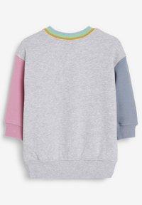 Next - Sweatshirt - multi-coloured - 3