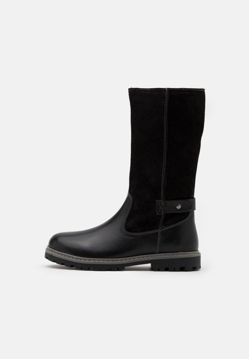 Friboo - Stivali alti - black