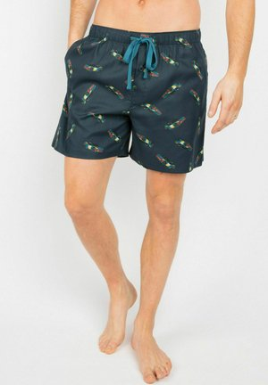 Pyjama bottoms - race print