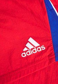 adidas Performance - SHORT - Sports shorts - scarlet - 2