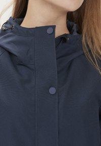 Whistler - DOMINGO W  - Parka - navy blazer - 5