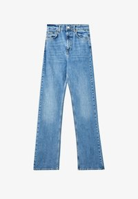 PULL&BEAR - Bootcut jeans - blue - 5