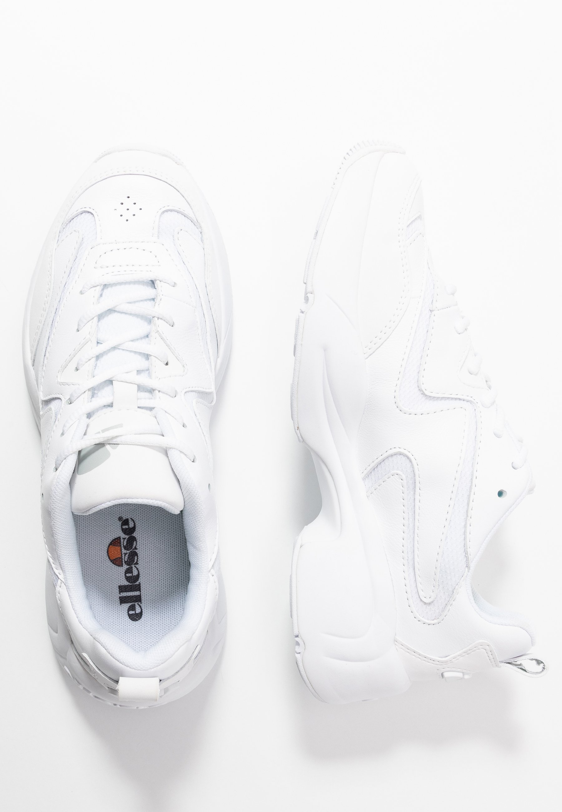 INDUS Sneakers white