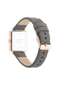 Cool Time - Watch - grau - 1