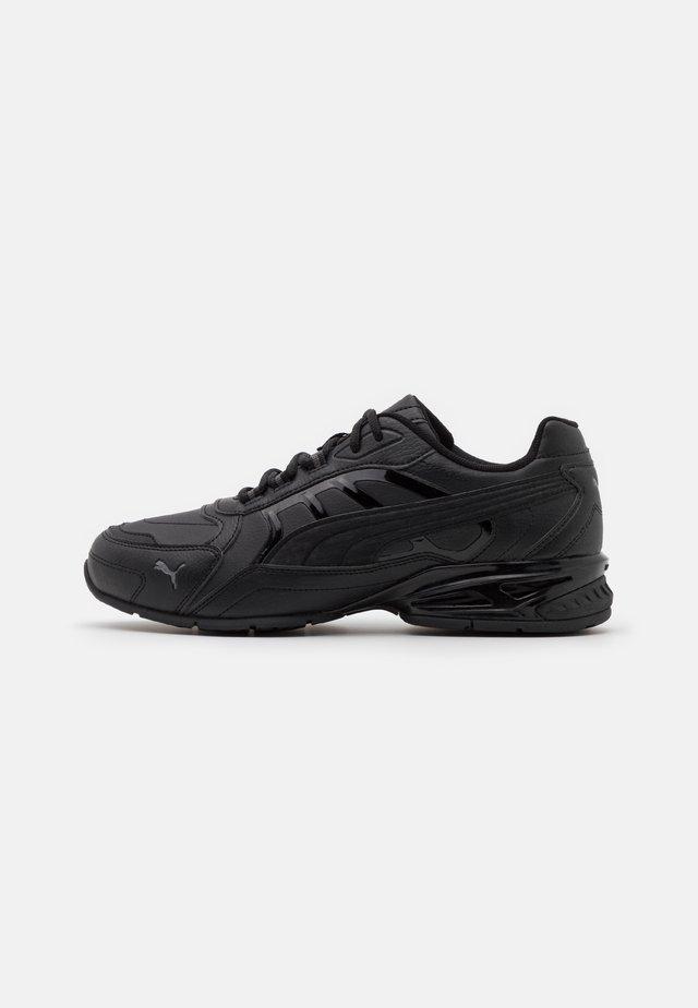 RESPIN - Chaussures de running neutres - black/castlerock
