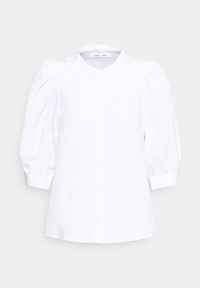 MEJSE - Blouse - bright white