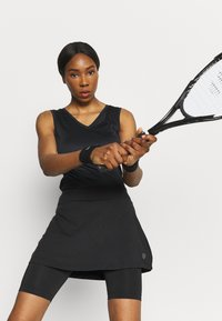 Limited Sports - SKORT SULLY 2 - Sports skirt - black - 3