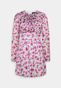 Guess - DELPHINA DRESS - Day dress - multi-coloured - 4