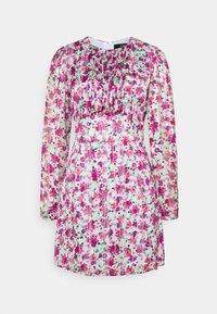 DELPHINA DRESS - Day dress - multi-coloured
