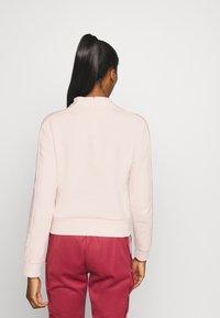 adidas Performance - Sweatshirt - pink - 2