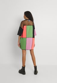The Ragged Priest - CHAPTER - Jersey dress - multi - 2