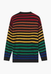 Benetton - FUNZIONE BOY - Svetr - multi-coloured - 1