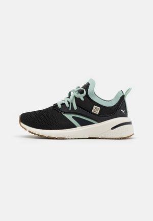 FOREVER XT FM UTILITY - Sports shoes - black