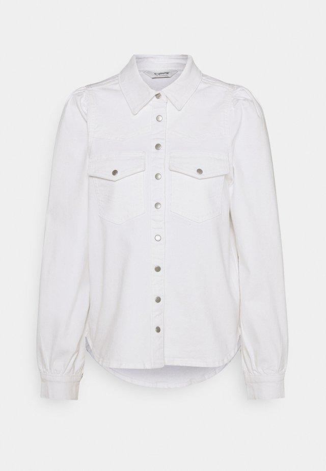 BYKAISA - Blouse - off white