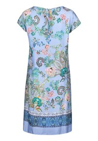 Betty Barclay - MIT BLUMENPRINT - Day dress - blue/rosé - 3