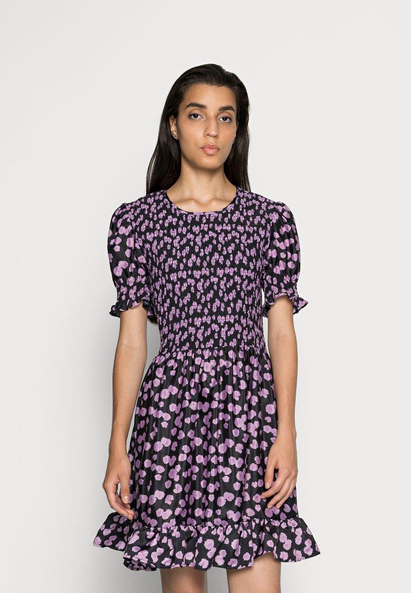 Stella Nova - ANBELLA - Day dress - violet