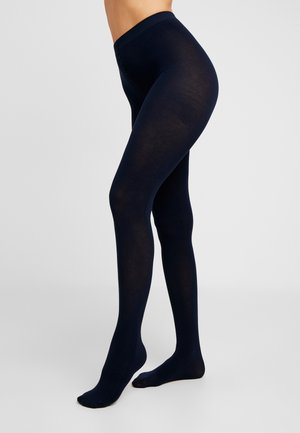RELAX FINE - Tights - marine