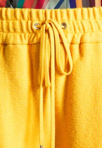 3.1 Phillip Lim - UTILITY TIE WAIST CROPPED TROUSER - Trousers - marigold - 5
