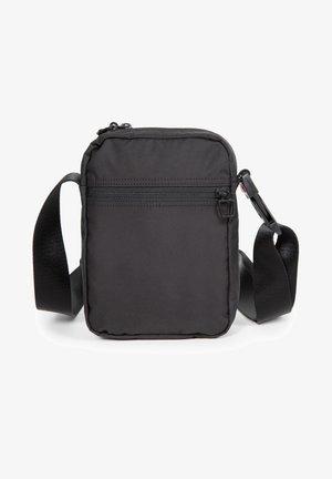 THE ONE - Across body bag - streamed black