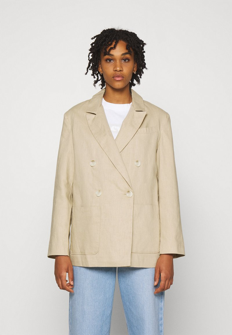 Levi's® - ALEXA - Short coat - safari