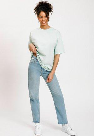 NYC - Basic T-shirt - mint