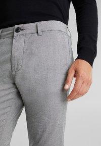Esprit - Chinos - light grey - 4
