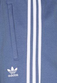 adidas Originals - STRIPES PANT - Tracksuit bottoms - crew blue - 4