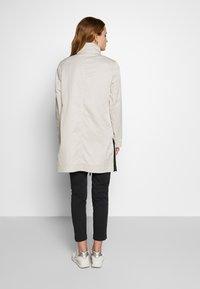 Barbara Lebek - Short coat - beige - 2