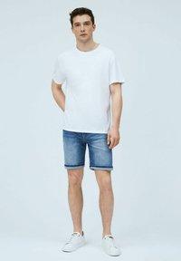 Pepe Jeans - HATCH - Denim shorts - denim - 1