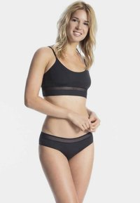 Sloggi - EVER FRESH CROP  - Bustino - black - 1