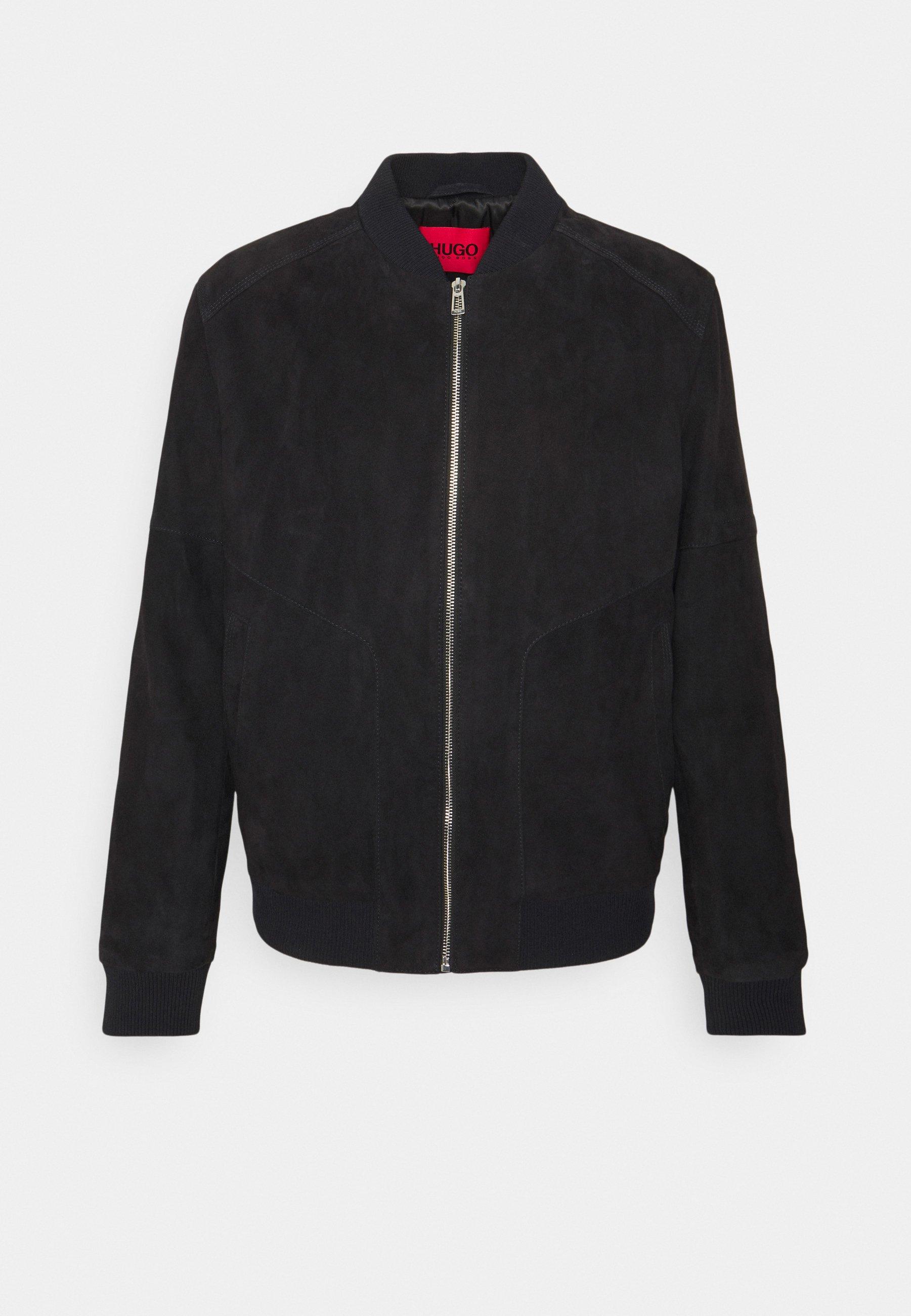 Men LAORI - Leather jacket