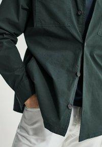Massimo Dutti - Shirt - green - 4