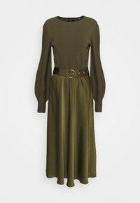 Ted Baker - GWENII - Maxi dress - khaki - 4