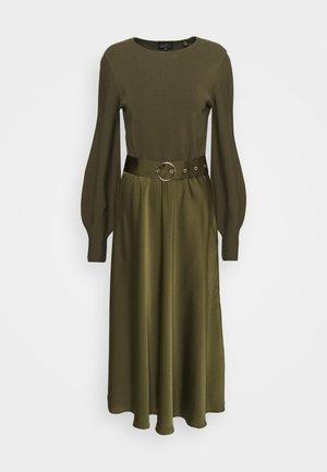 GWENII - Maxi šaty - khaki
