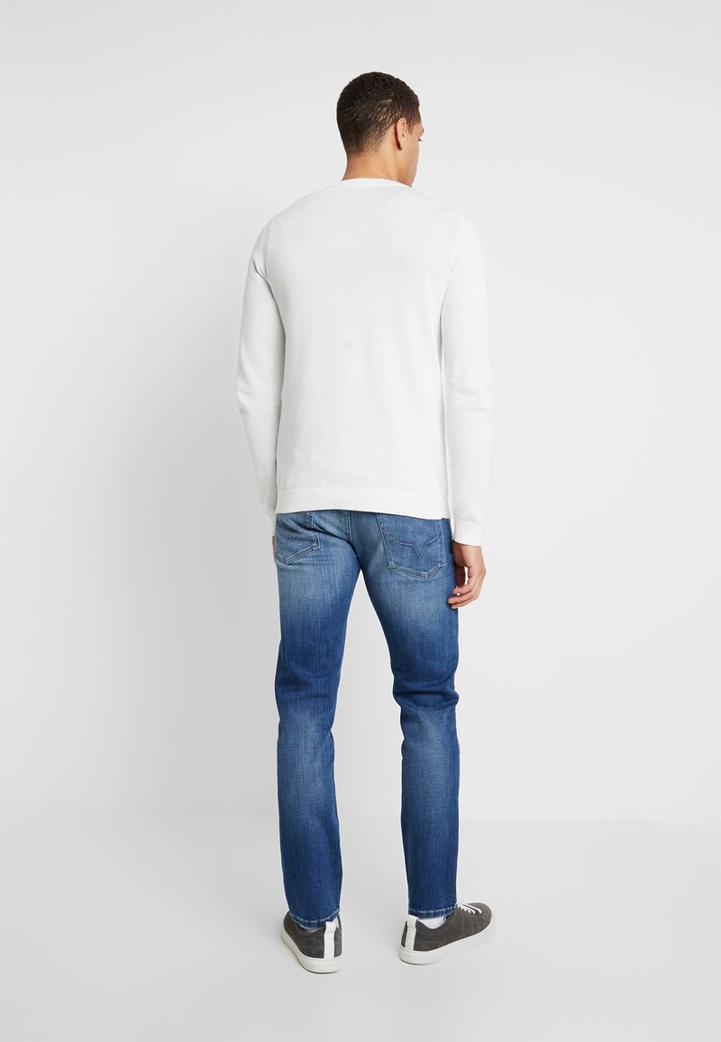 Pepe Jeans - HATCH - Slim fit jeans - medium used