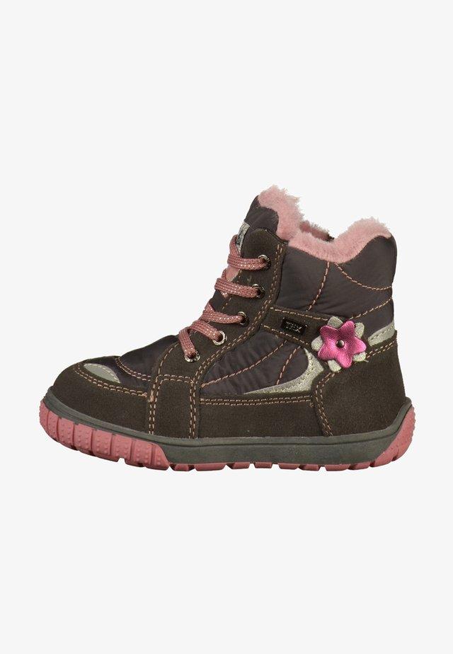 Dětské boty - grey